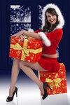 Santa Claus girl 01.jpg