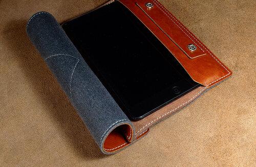кожаные чехлы для ipad mini купить Киев