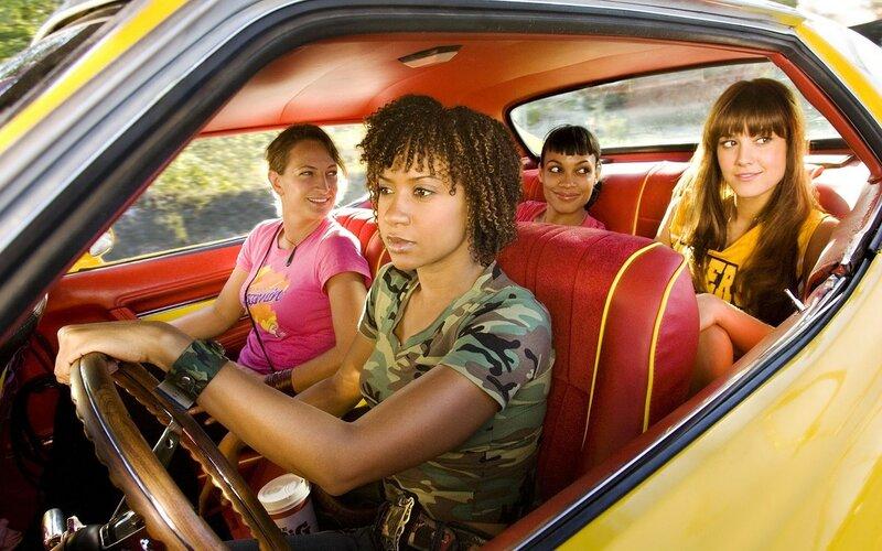 Девушки в ма шине фото 41-309