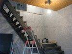 Сварочные работы, лестницы и другие конструкции. Фотоотчёт работ.