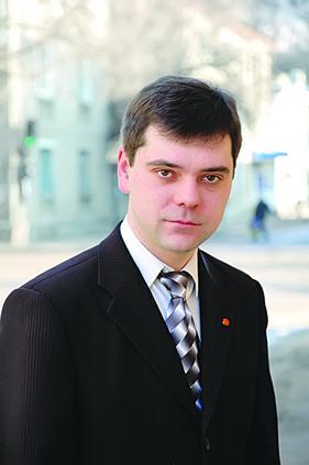 ЛЕПЕНДИН Павел Анатольевич