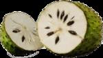 Гуанабана (сметанное яблоко) (4).png