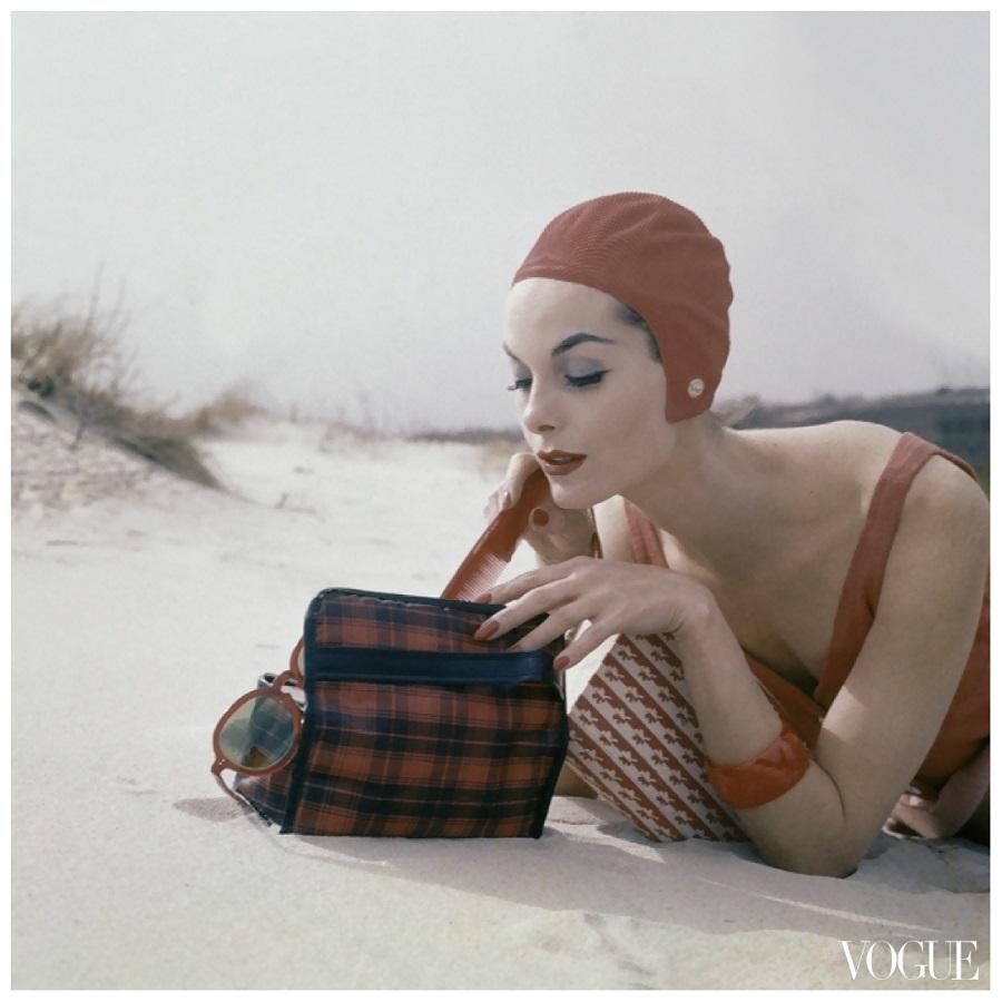 1956 Anne St. Marie Vogue 1956  Photo Richard Rutledge.jpg
