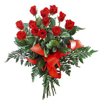 Букет любви. Розы