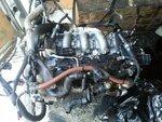 Двигатель FREELANDER 2.2 224DT цена 100000 рублей в наличии