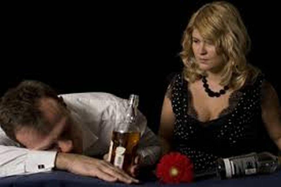 Я по пьянке изменила мужу 6 фотография