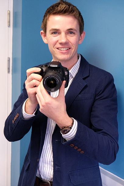 Canon EOS 1200D: первое знакомство