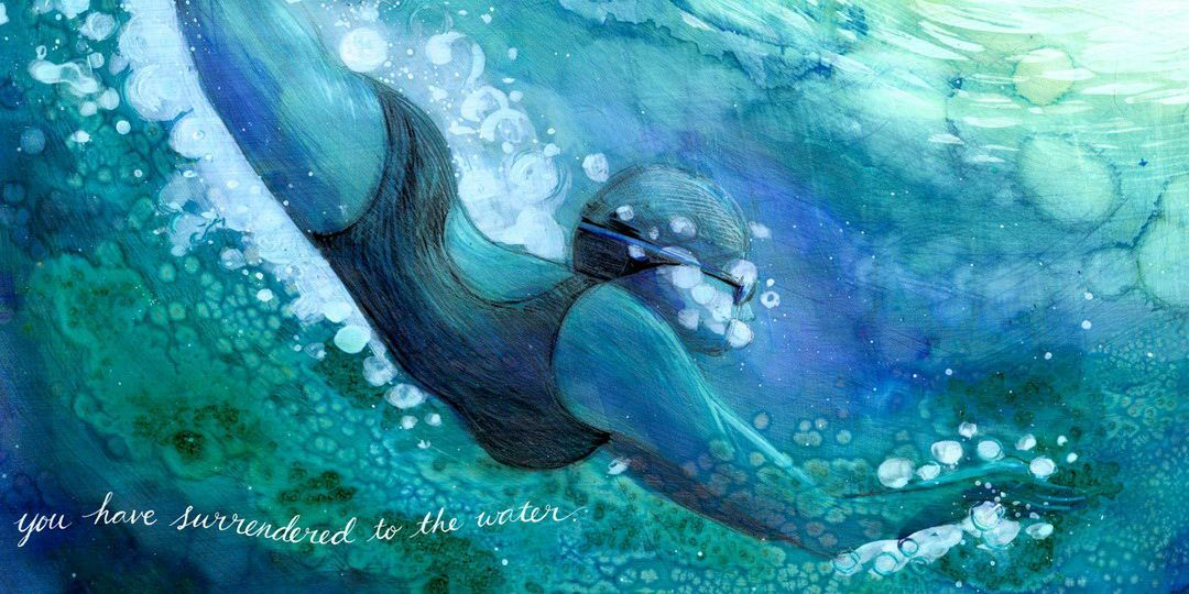 Иллюстрации Elizabeth Baddeley