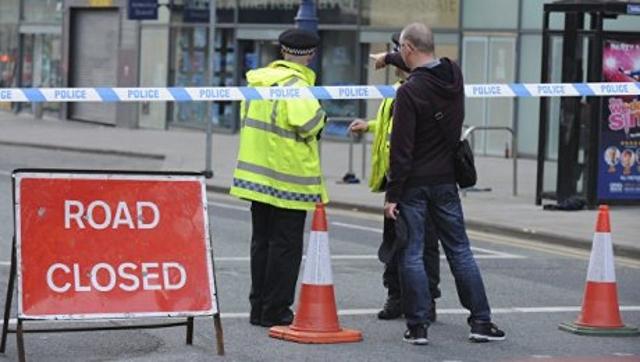 ВВеликобритании понизили уровень террористической угрозы