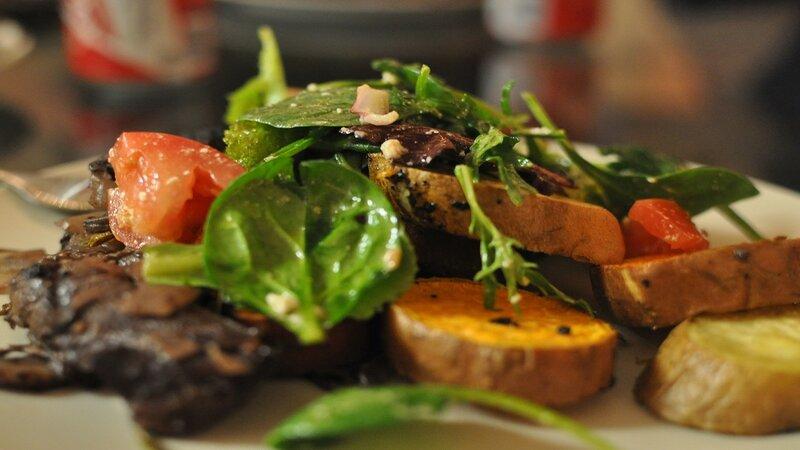 Фотографии красивых кулинарных блюд (Windows коллекция)