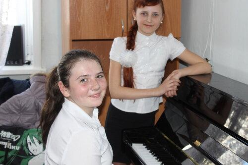 Конкурс пианистов,