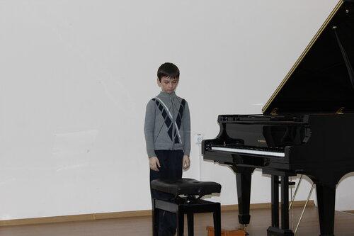 Гала-концерт пианистов,