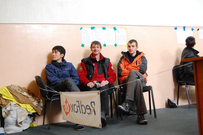 1й этап кубка Ставропольско края 2014 в дисциплине боулдеринг