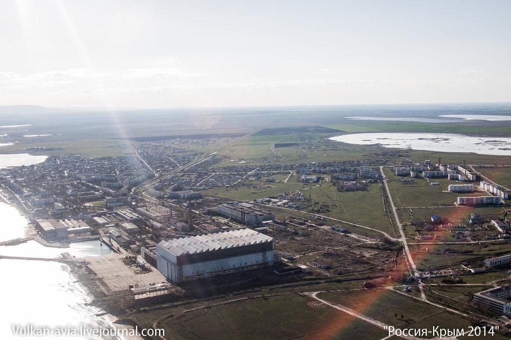 ФСК «Море» (Приморский)