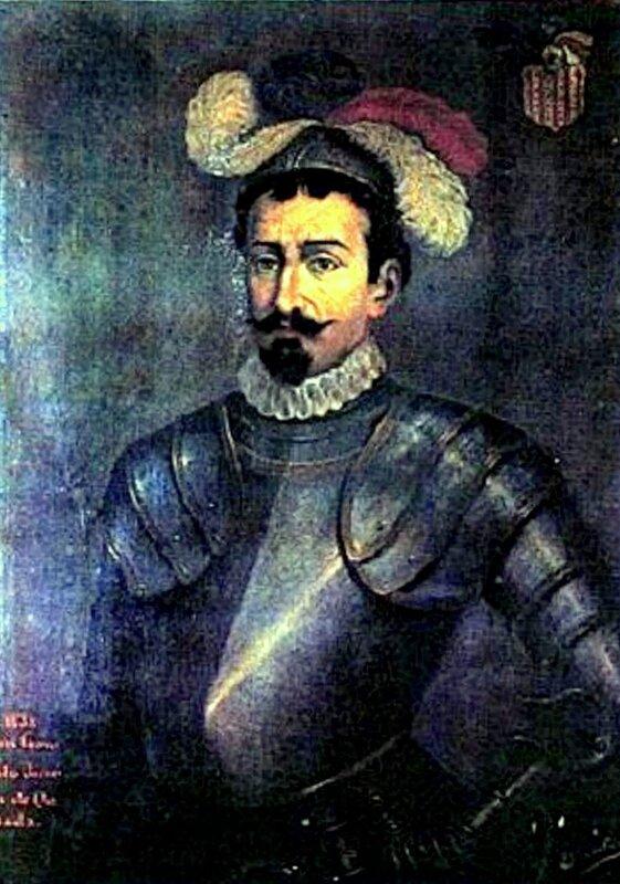 Гонсало Хименес де Кесадо. 08.jpg
