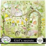 Girl's Secrets