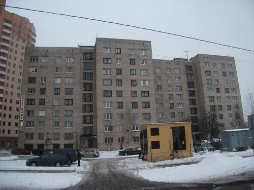 Купчинская ул. 3к2