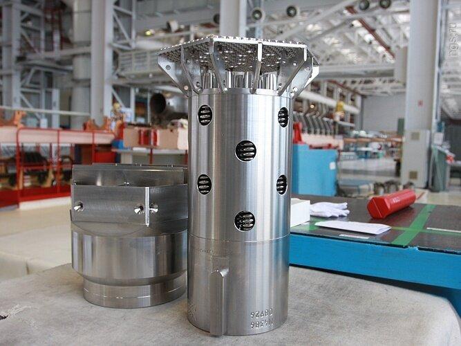 0 8ca8b 1b0601b9 XL Как делают ядерное топливо