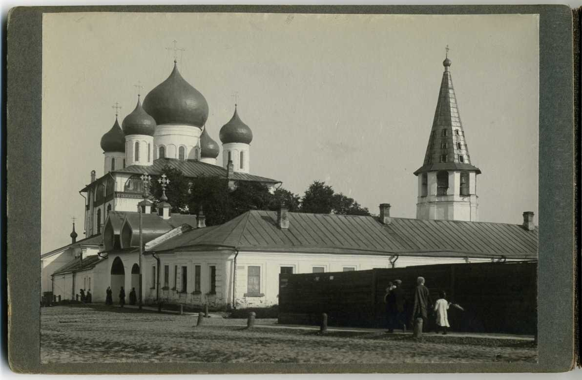Знаменский собор