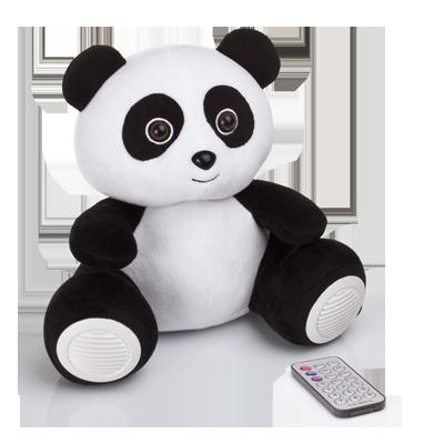 Texet TPA-3007 Panda Bear (с пультом)