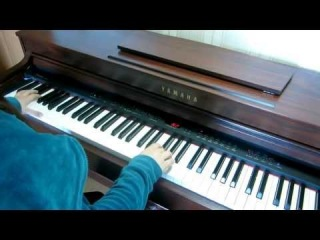 Rammstein - Reise, Reise - Piano Cover