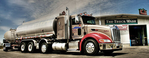 Особенности перевозки топлива автотранспортом