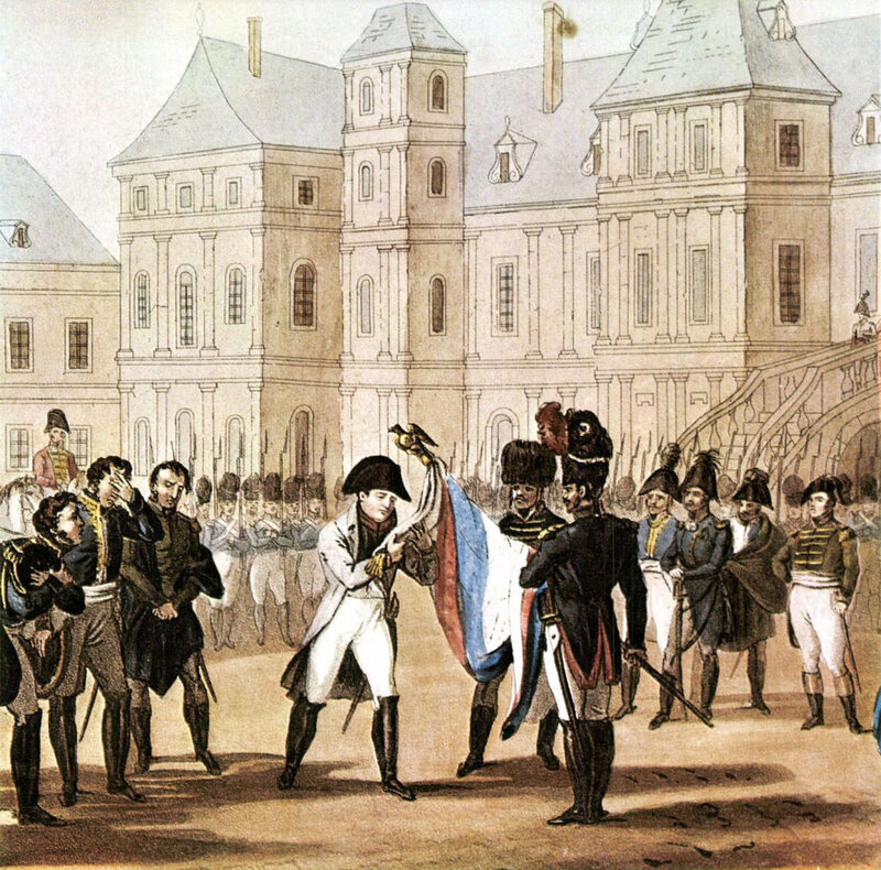 history essays napoleons italian campaign History project - download as word doc  during his 1796 campaign in italy le petit  we may trace the history of napoleons down fall in the outlines from the.