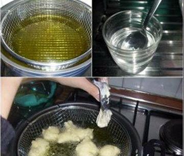 Как приготовить пончики петтоле