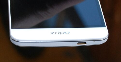 Pandawill: Zopo speed 7 plus - добротная обновка