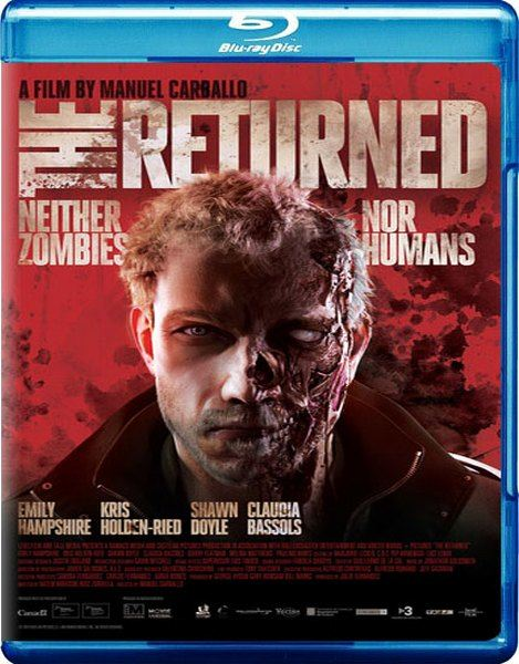 ������� / The Returned (2013) HDRip