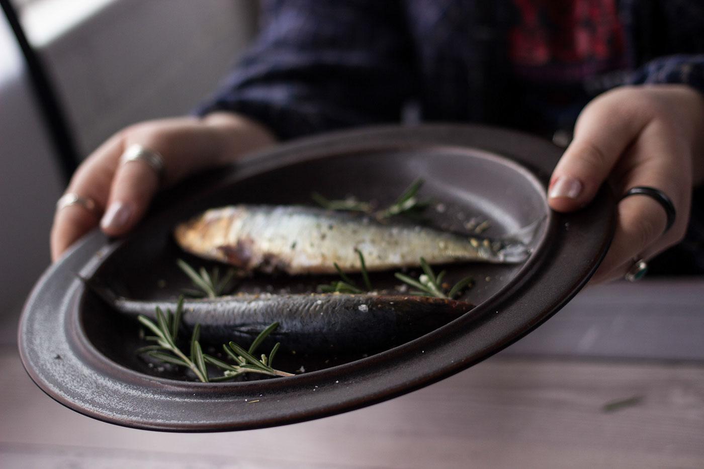 Food Photography / Georgina Smith