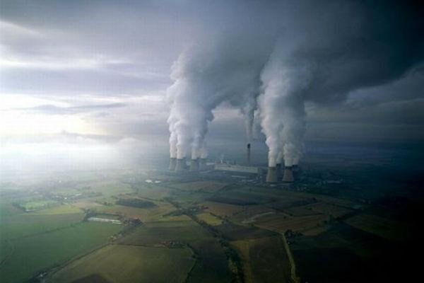 Британия прожила день без угля впервые современ промышленной революции— Переломный момент