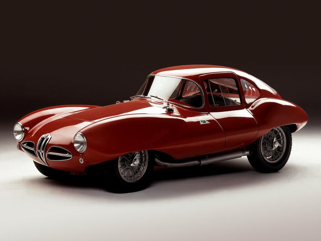 Alfa-Romeo-1900-C52-Disco-Volante-Coupe-1953