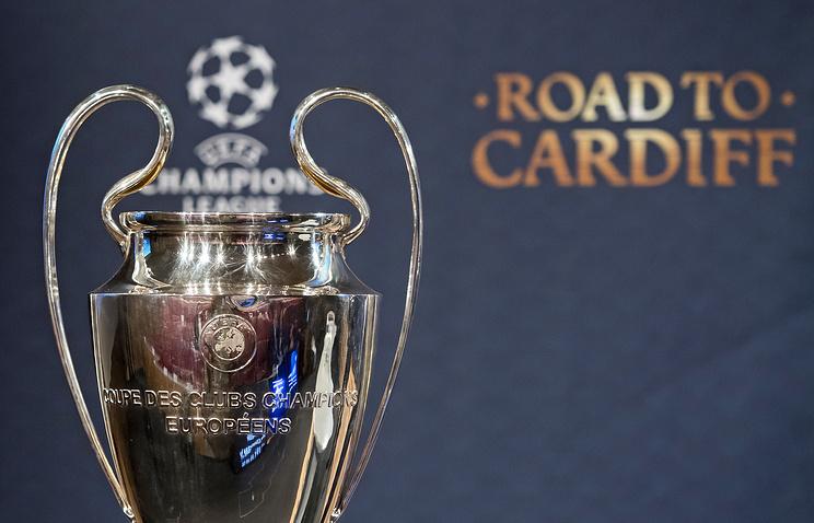 Реформа Лиги чемпионов получила согласие Ассоциации европейских клубов