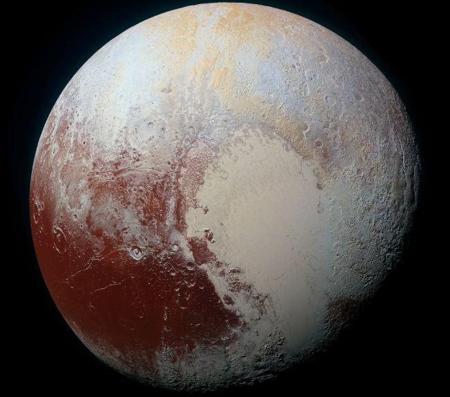 «Предтеча» Плутона может оказаться скоплением астероидов— Ученые