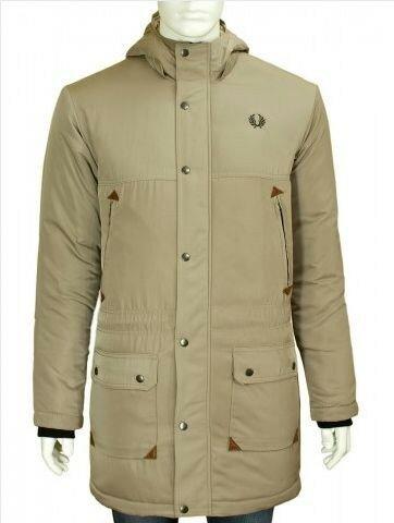 Как выбрать мужскую куртку на осень