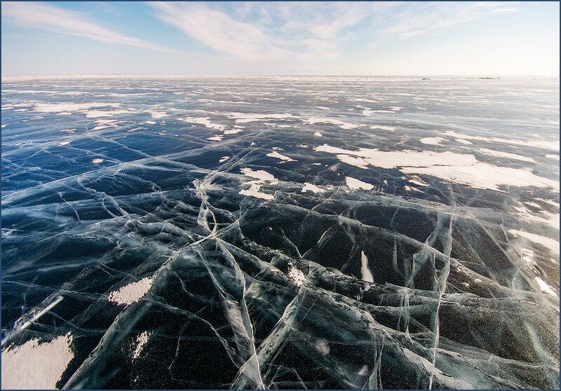 Планета Байкал