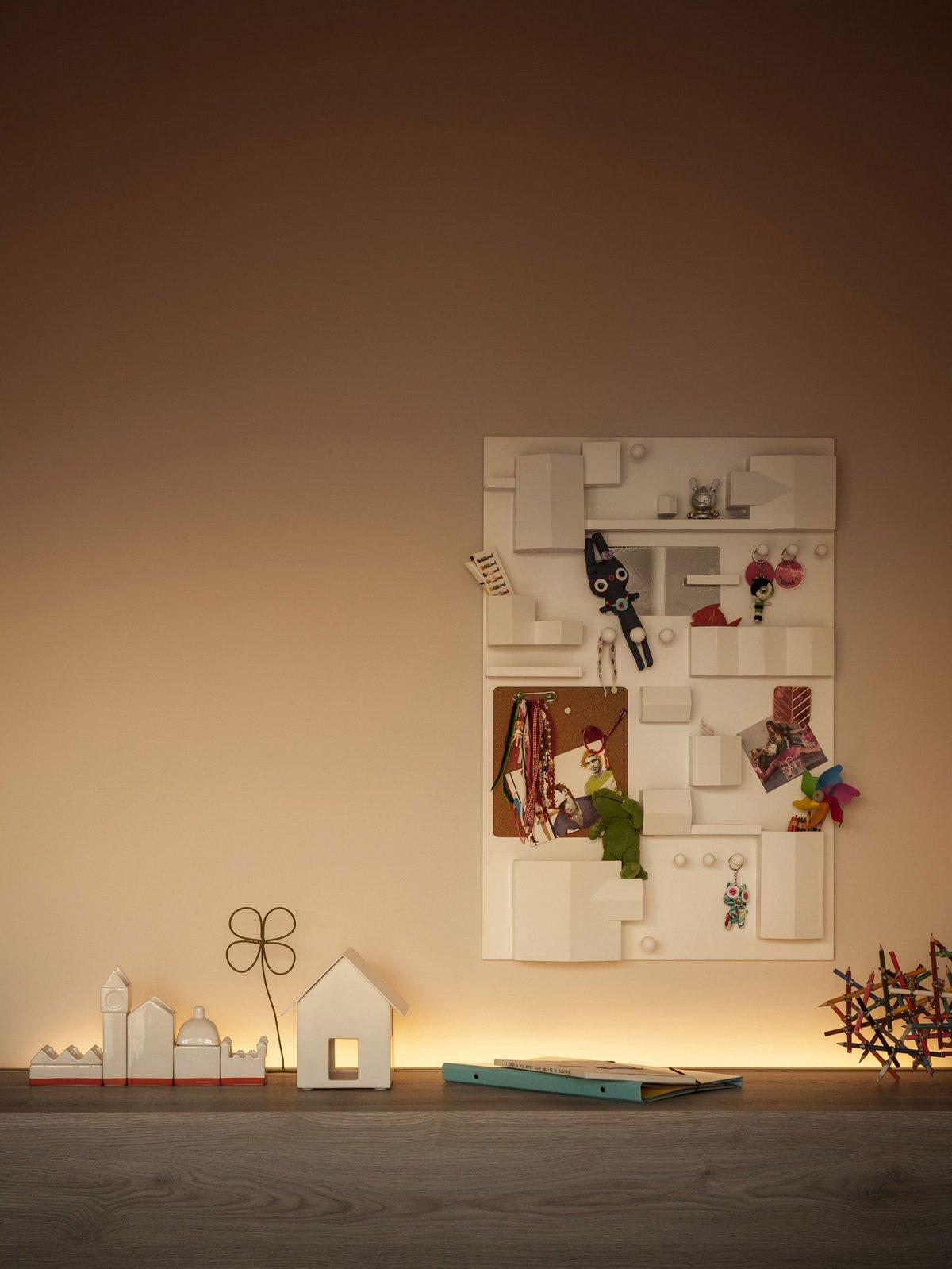 Фотограф Beppe Brancato, квартира City Life, Matteo Nunziati, квартира в Милане, проект квартиры в Италии, скрытое освещение, светодиодное освещение
