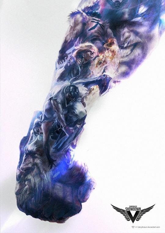 Hot Digital Art by Deryl Braun