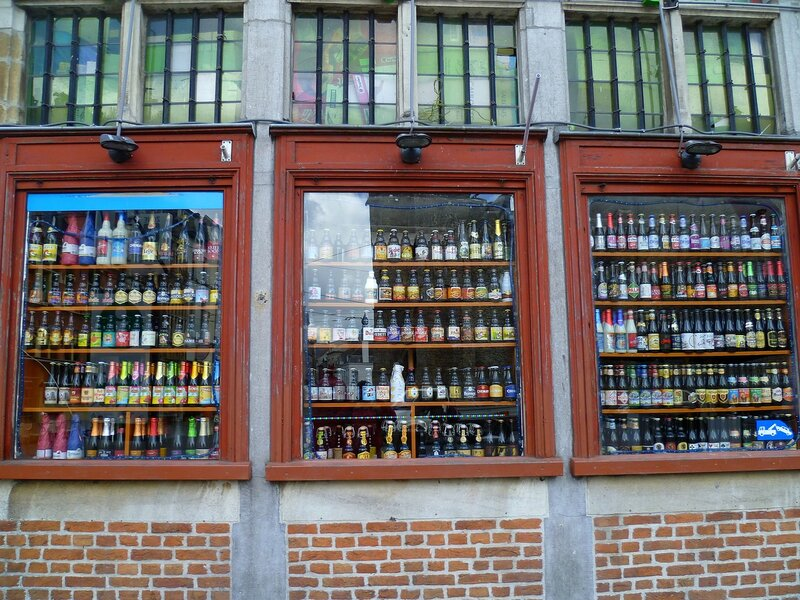Бельгия, Гент (Belgium, Ghent)