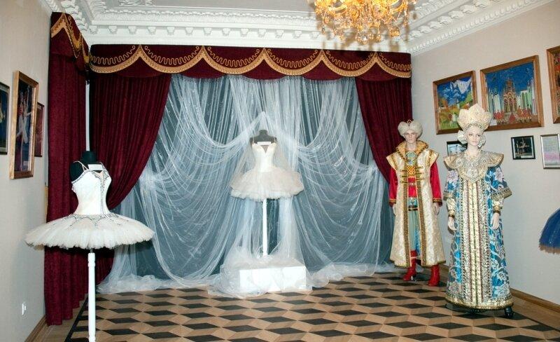 Музей Худекова