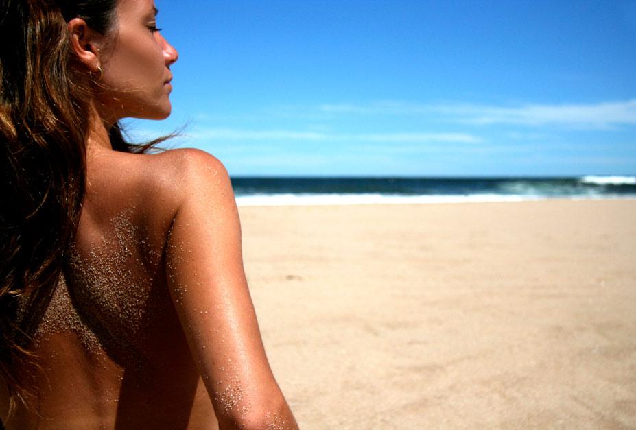 десять лучших нудистских пляжей мира / Ten Best Nude Beaches in the World