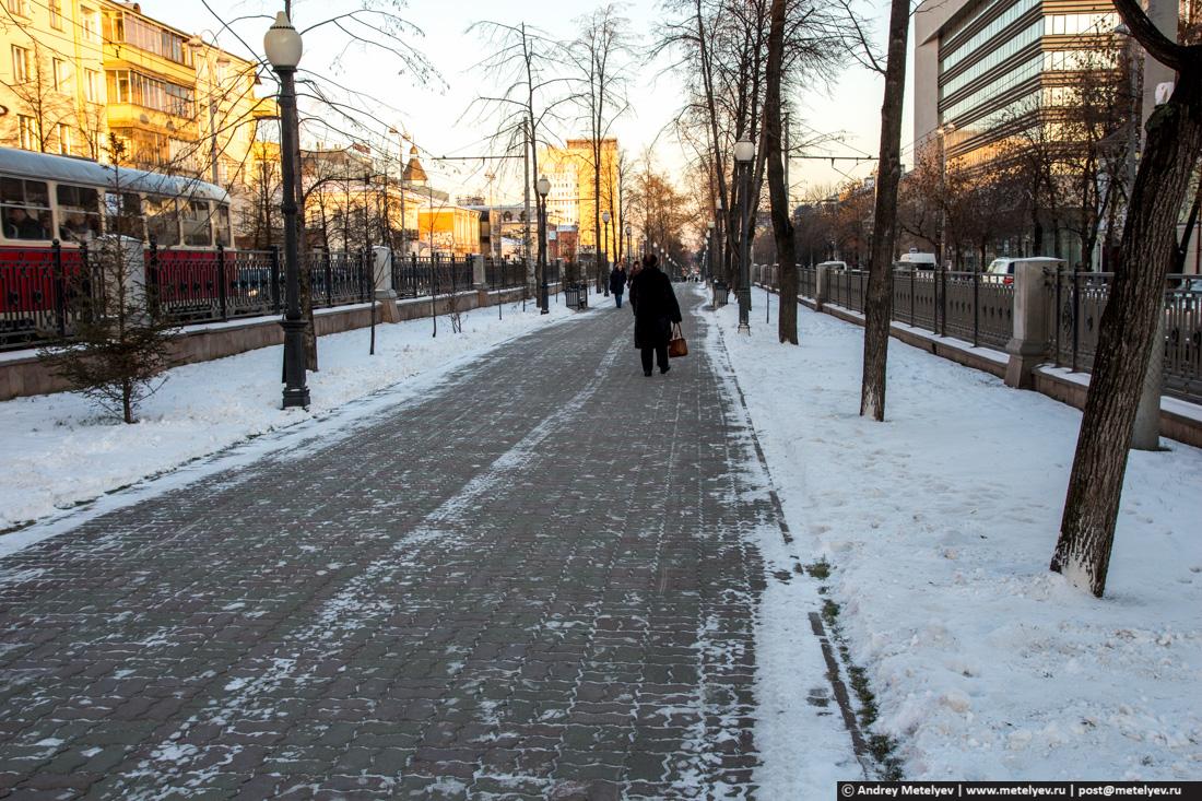 проспект ленина Екатеринбург 2015