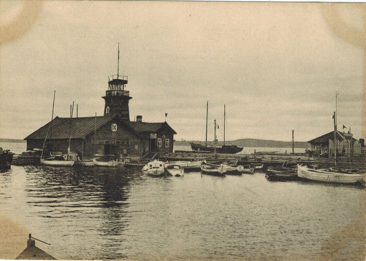 Исторические фото петрозаводска