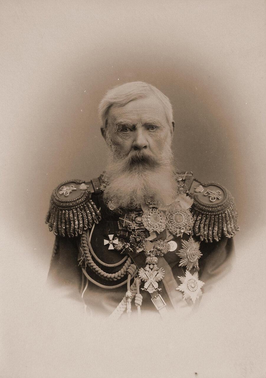 07. Член Государственного Совета Российской империи (фамилия, имя и отчество не установлены).