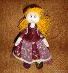 Кукла Пэнни