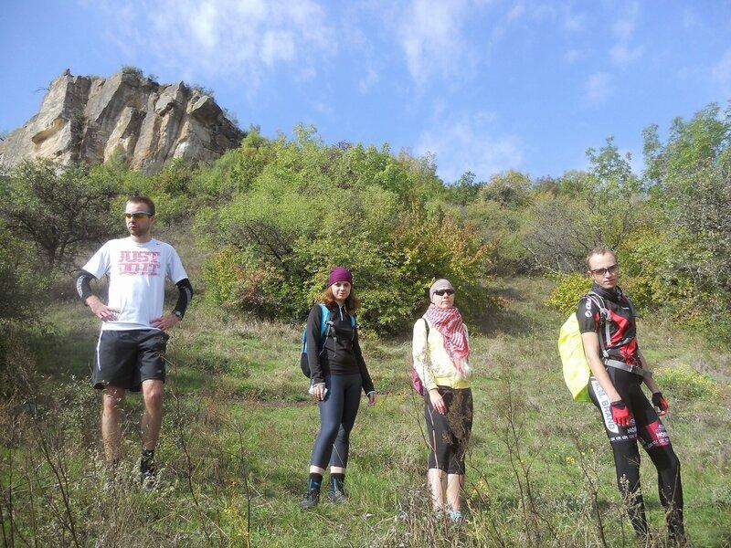 Легенды Качинской долины