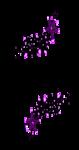 Purple Stars clip art.png