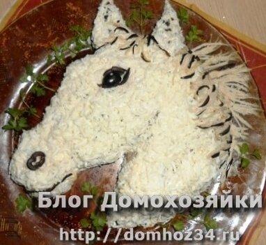 Лошадь 2014 самое интересное в блогах