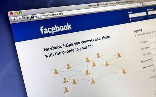 Facebook против антипиратских технологий!